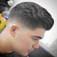 cool 30 fresh men u0027s short haircuts for round faces belong to