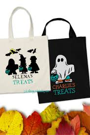 teal pumpkin halloween treat bags lil allergy advocates