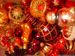 christmas tree ornaments hd wallpapers pulse