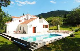 House With Pools Dubrovnik Country Family Holiday Home With Pool U2013 Villascroatia Com