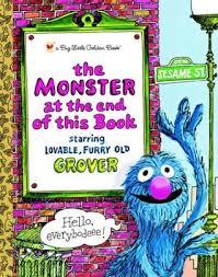 monster book jon stone
