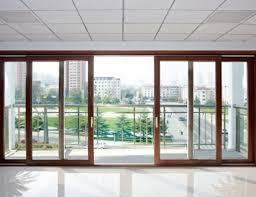 Storm Door For Sliding Glass Door by Pella Sliding Glass Doors Incredible 3 Panel Sliding Patio Door