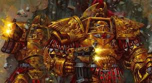 5 secret red color combos to paint your custodes fast spikey bits