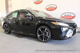 what is a toyota camry 2018 used toyota camry xse v6 automatic at toyota of bedford