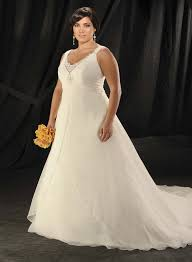 inspiring plus size wedding dresses with straps wedwebtalks