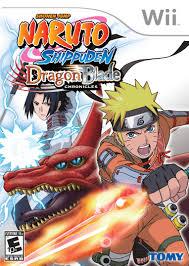 naruto naruto shippūden dragon blade chronicles narutopedia fandom