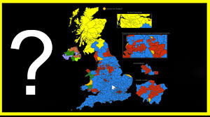 Uk Election Map by Uk Election 2017 History Says The Polls Are Wrong Youtube