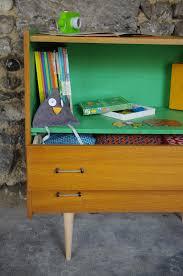 mobilier vintage enfant commode vintage enfant vert romeo 8 u2013 rayré concept u2013 mobilier