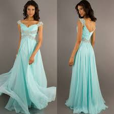 free shipping mint color chiffon sweetheart cheap price cap sleeve