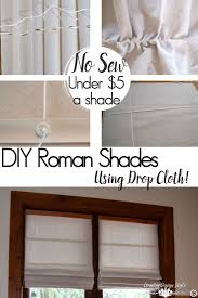 best 25 diy roman shades ideas on pinterest diy blinds diy