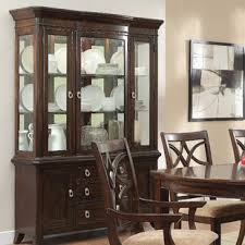 dining room sets with china cabinet dining set with china cabinet wayfair