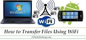 transfer apk files from pc to android how to transfer files between android and pc laptop using wifi