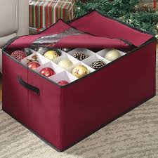 Decorative Cardboard Storage Boxes Home Organization Ornament Storage Boxes And Organizers Organize It