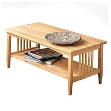 Natural Wood End Tables Natural Accent Tables Target