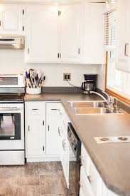 Kitchen Cabinets Victoria Bc Revived Interiors