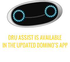 domino s pick up details domino s online ordering
