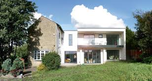 adding a two storey extension real homes renovations