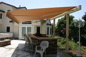 Backyard Awning Ideas Diy Backyard Awning Outdoor Furniture Design And Ideas