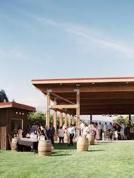 Gazebo Salon Yakima by Mt View Orchards Weddings