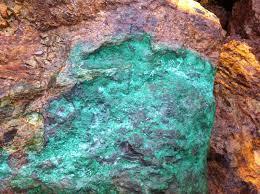 nz nano kawau island copper mines