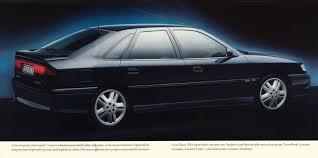 renault 25 baccara fourtitude com french car appreciation thread