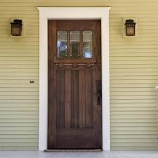 can you use an existing door for a barn door the home depot jamb exterior door frame kit 4 9 16 in