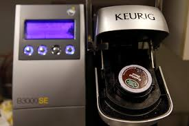 Singlek He The Keurig Revolution When Coffee By The Cup Makes Sense And When