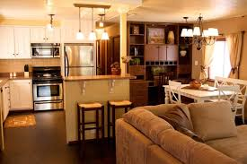 Great Mobile Home Room Ideas - Mobile home interior design