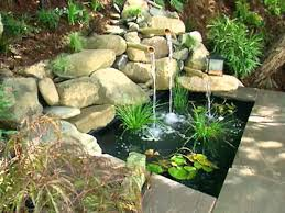 garden ideas small house pictures also water fountain in images