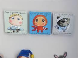 tableau chambre enfants cadre chambre enfant 575660 impressionnant tableau chambre garcon