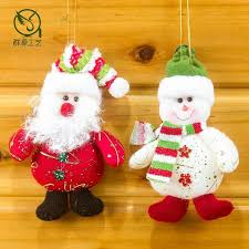 New Year Decorations For 2016 by Christmas Tree Decorations For Home Stocking Santa Claus Snowman