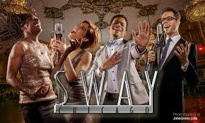 chicago wedding band sway chicago booking information chicago wedding band