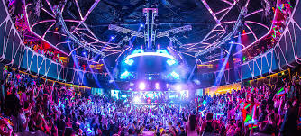 what are the top las vegas nightclubs for 2015