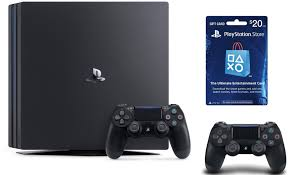 ps4 gift card playstation 4 pro pre order deals net an controller or free