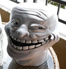 Troll Meme Mask - download meme mask super grove