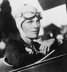 eerie evidence amelia earhart died a castaway new york post