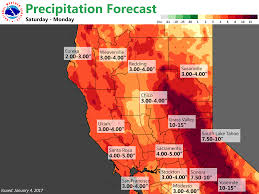 National Weather Forecast Map Incoming Atmospheric River Storm Prep Tips And Resources Yubanet