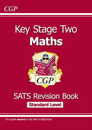 ks2 maths targeted sats revision book standard level for tests
