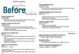 Example Of A Resume For A Highschool Student by 17 Ways To Make Your Resume Fit On One Page Findspark