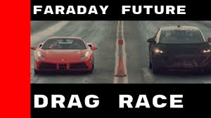 future ferrari faraday future electric car vs ferrari bentley tesla teaser