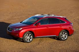 2010 lexus rx 350 price range lexus announces pricing for all new 2010 rx 350