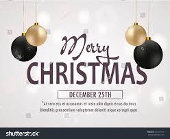merry celebrates birth jesus stock vector