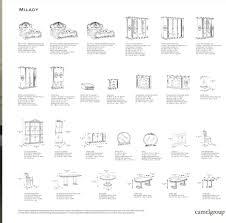 4 Drawer Kitchen Cabinet by Kitchen Cabinet Drawer Dimensions Standard Kitchen Pictures