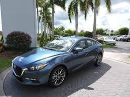 new mazda vehicles 2018 new mazda mazda3 4 door touring automatic at royal palm mazda