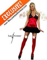 women u0027s lady bug costume costumes