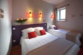 hotel lyon chambre 4 personnes hôtel hotelo hôtel au coeur de lyon