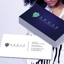 unique business card ideas overnightprints