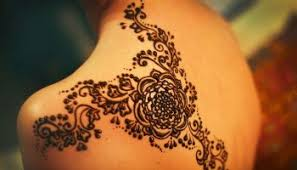 using henna stencils for temporary tattoos white ink tattoos center