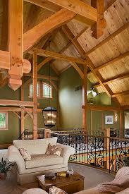 a frame home interiors black builders timber frame photo gallery black