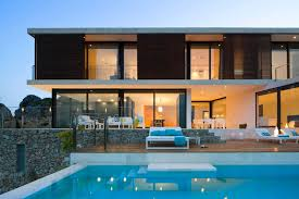 home design story pool bedroom wonderful exterior views surrounding a modern house are